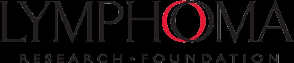 Lymphoma Research Foundation logo