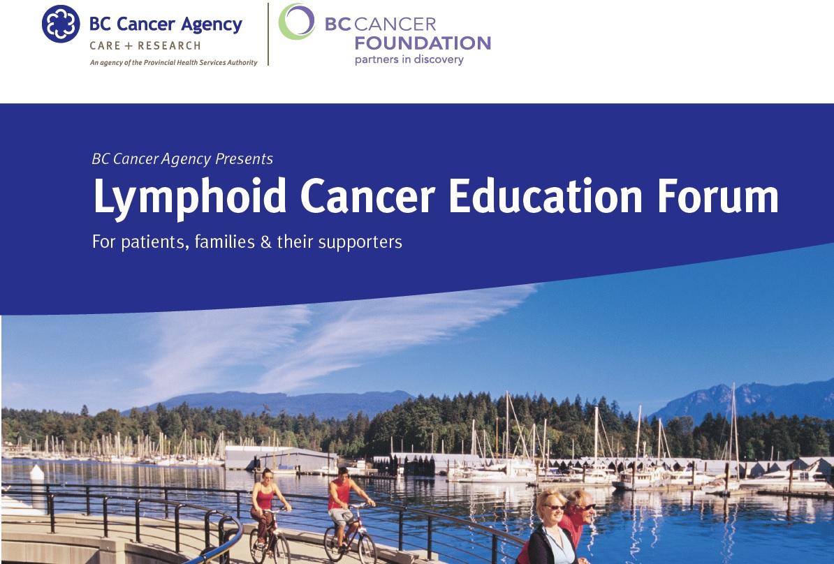 Lymphoid Cancer Education Forum