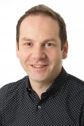 Dr. Jean-Francois Larouche, M.D.
