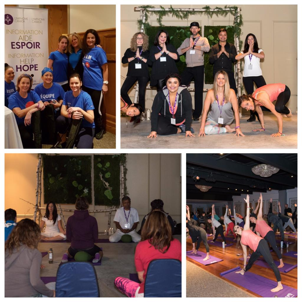 3rd Annual take it to the mat Montreal- Registration now open!