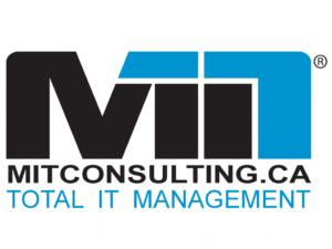 MIT Consulting Logo