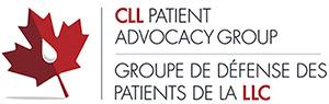Groupe de Defense des Patients de la LLC