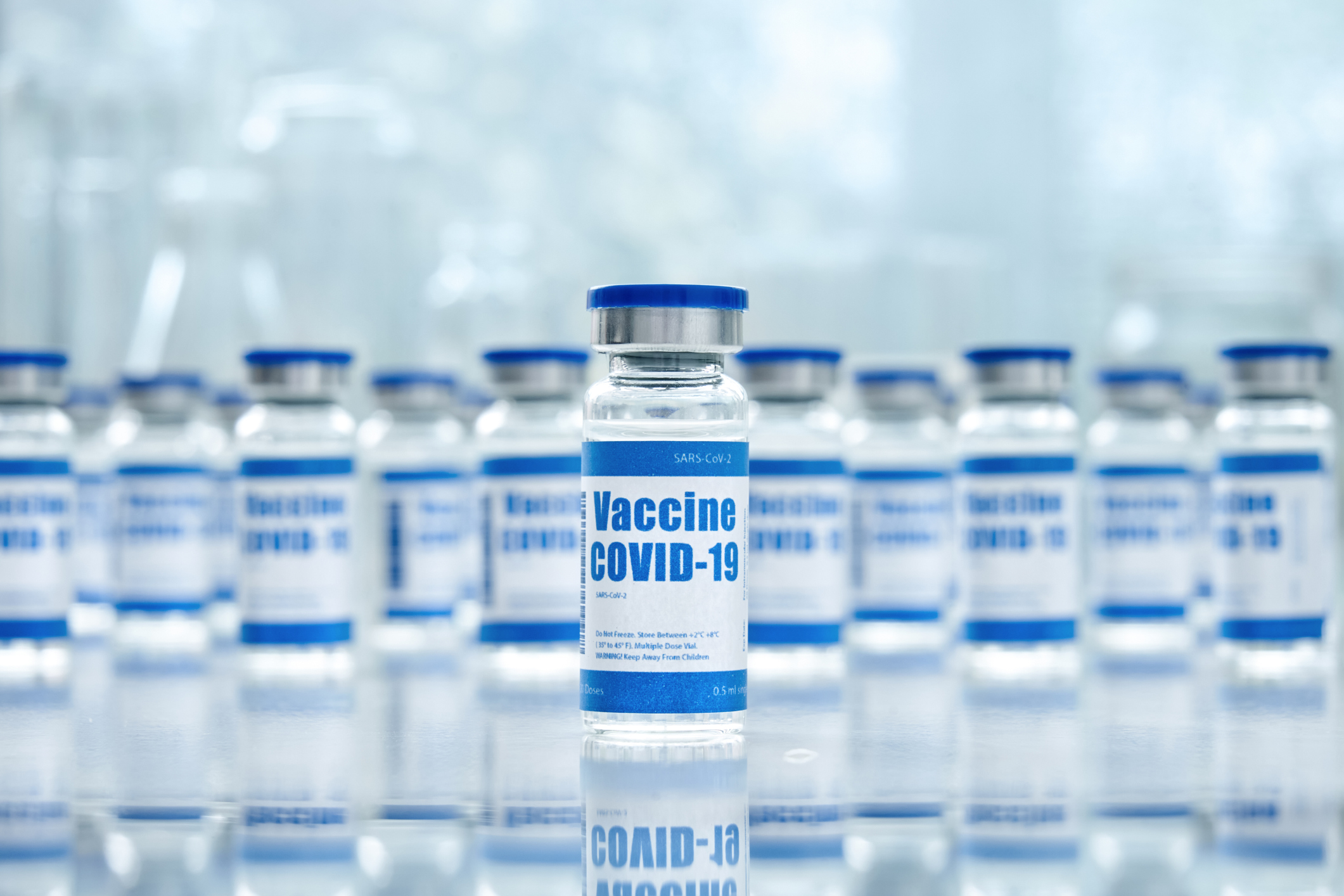 COVID-19 and Vaccines